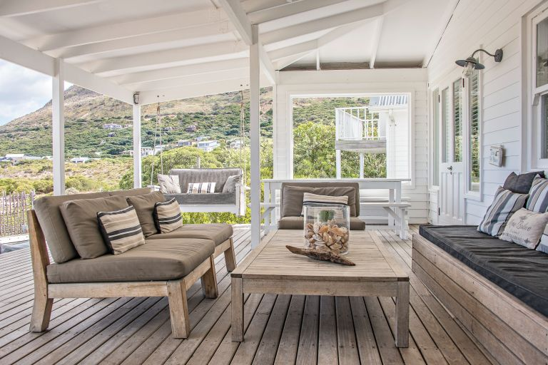 modern outdoor furniture from west elm