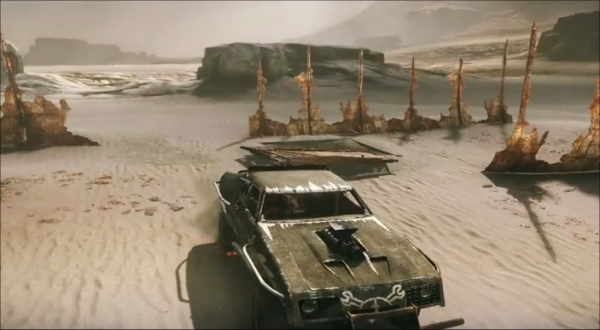 5 Exciting Things About The Mad Max Gameplay Trailer ... on battlefield 4 game map, the hunger games game map, grand theft auto game map, wasteland 2 game map, forza horizon 2 game map, far cry 4 game map, thief game map, dead island game map, assassin's creed unity game map, the dark knight rises game map,