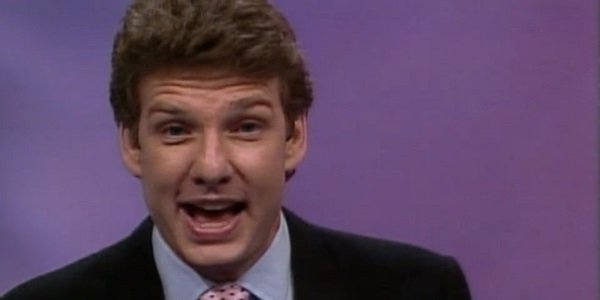 Marc Summers Family Double Dare Nickelodeon