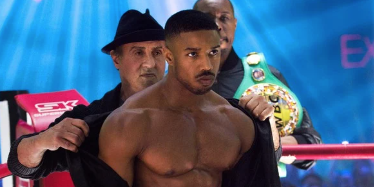 Michael B. Jordan Goes Shirtless On Instagram And His New Gal Lori Harvey Has One Thought