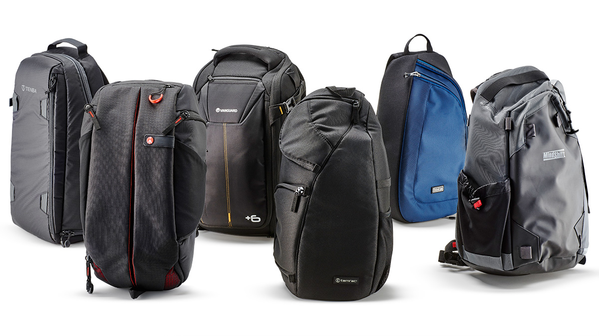 The Best Camera Sling Bags Digital World