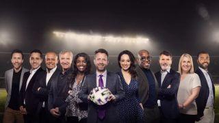 Euro 2020 on ITV