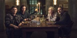9 Supernatural Stars Who Should Return For Jensen Ackles' Winchesters Spinoff