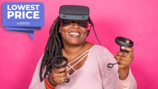 Oculus Rift S gets a price cut for the holidays