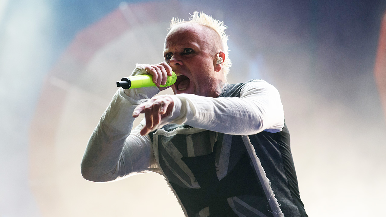 The Prodigy call on fans to line Keith Flint's funeral procession route