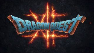 Dragon Quest 12: The Flames of Fate