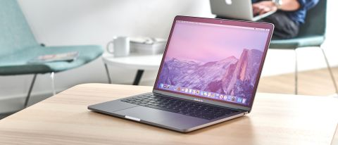 MacBook Pro with Touch Bar (13-inch, 2018) review | TechRadar on map of store locations, map it academy, map to college,