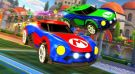 Rocket League On Switch Is Getting Nintendo Themed Cars