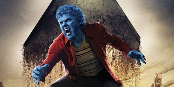 Beast Could Have Gotten His Own X-Men Spinoff