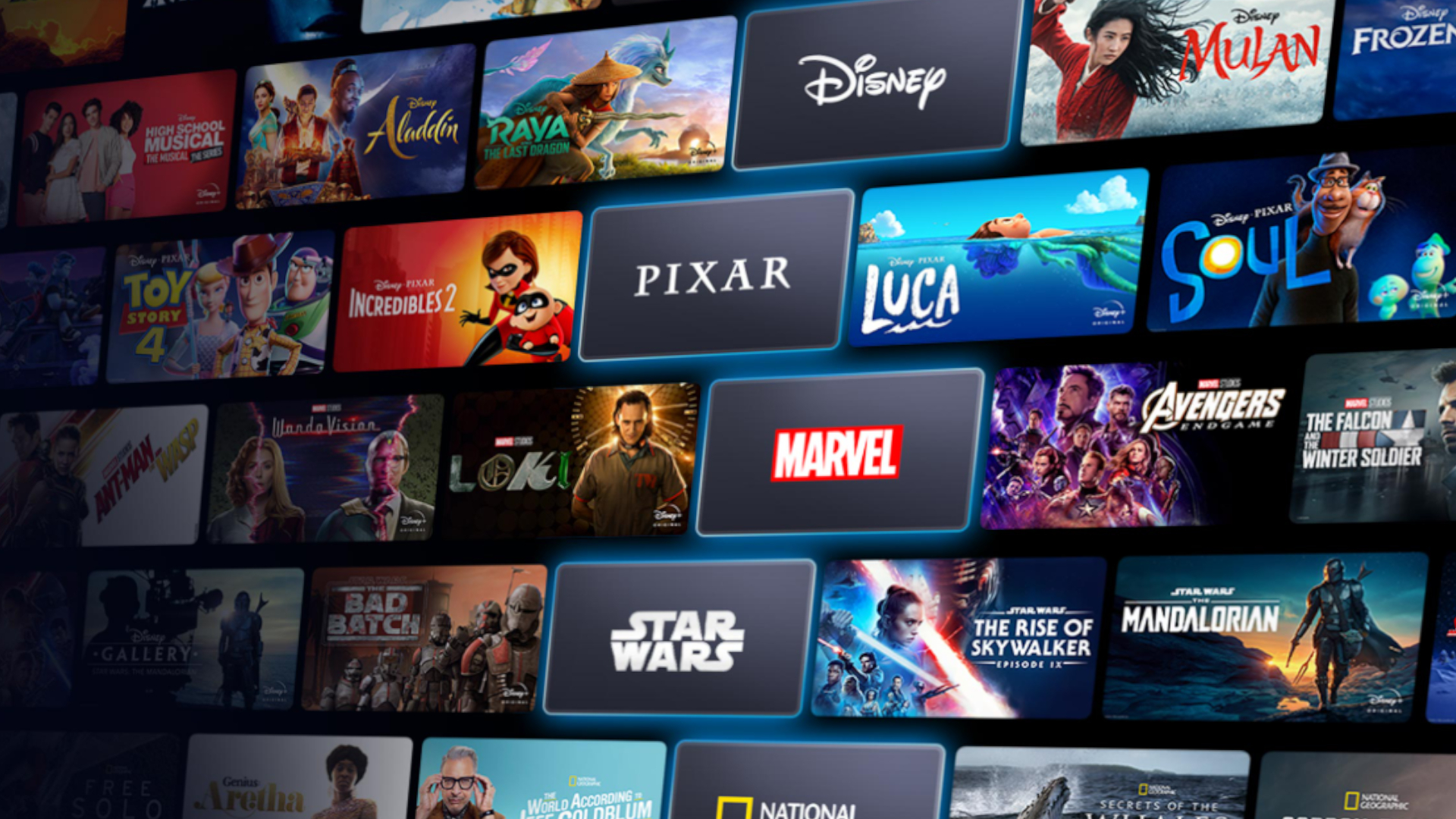 Disney Plus sign-up: the cheapest prices and deals for the streaming service   GamesRadar+