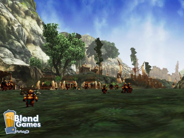Project S Is Dynasty Warriors MMO Clone For Western Gamers #8699