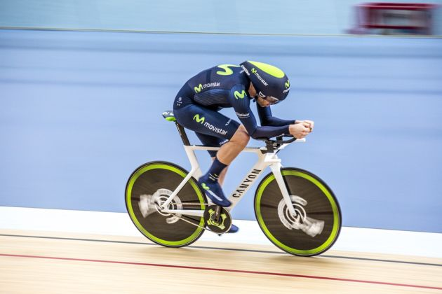 Alex Dowsett (Photo: Dan Gould)