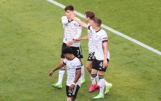 Germany v Hungary live stream, Euro 2020