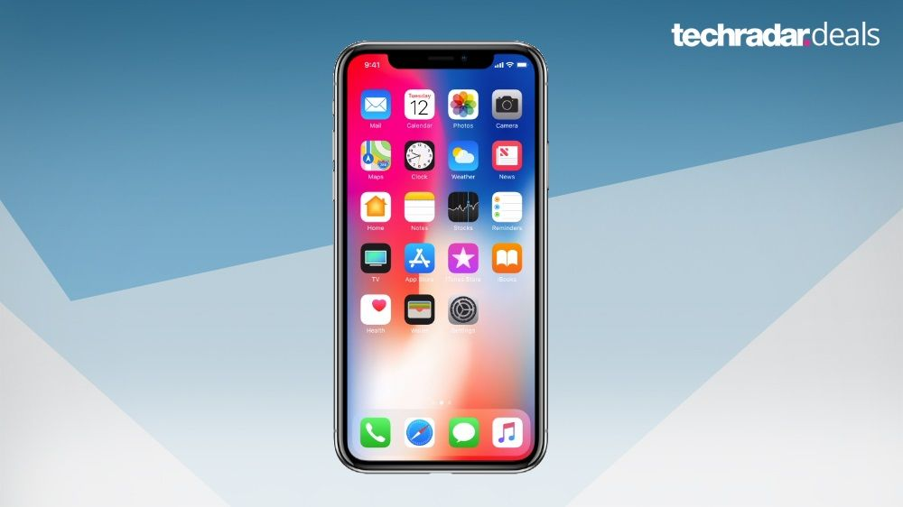 Black Friday iPhone X deals 2018: the best prices this year