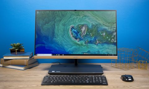 Acer Aspire S 24 - Full Review and Benchmarks | Tom's Guide