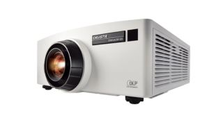 Christie Introduces 630-GS Series Laser Phosphor Projectors