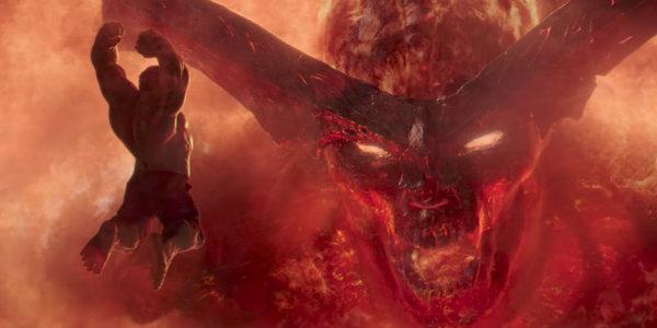 Thor: Ragnarok Has Cast A Comic Book Voice Veteran As Its Surtur -  CINEMABLEND