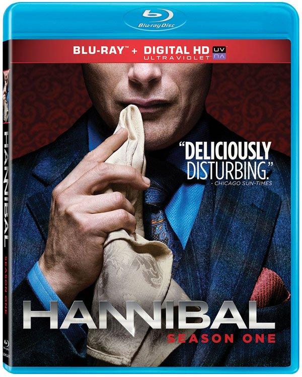 """""""Hannibal"""