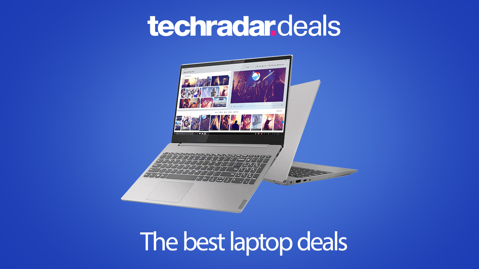 The Best Cheap Laptop Deals In November 2020 Techradar