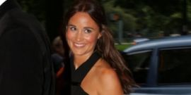 5 Fast Things To Know About Pippa Middleton's Wedding