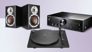 Best budget turntable system 2018