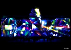 Danny Rose Returning to Vivid Sydney Festival