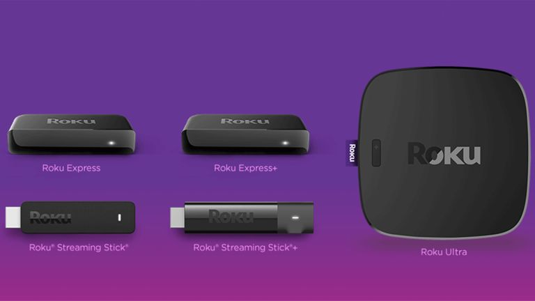 Roku unveils more powerful HDR and 60fps 4K Streaming Stick+