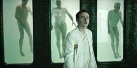 Why Gore Verbinski Cut One Disturbing Scene From A Cure For Wellness