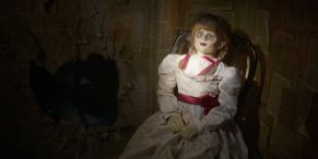 Annabelle 3 Is Happening, Here's Who's Directing It