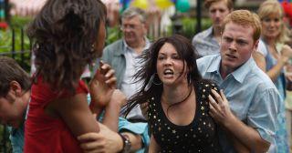 Stacey Slater, Bradley Branning, Chelsea Fox, EastEnders