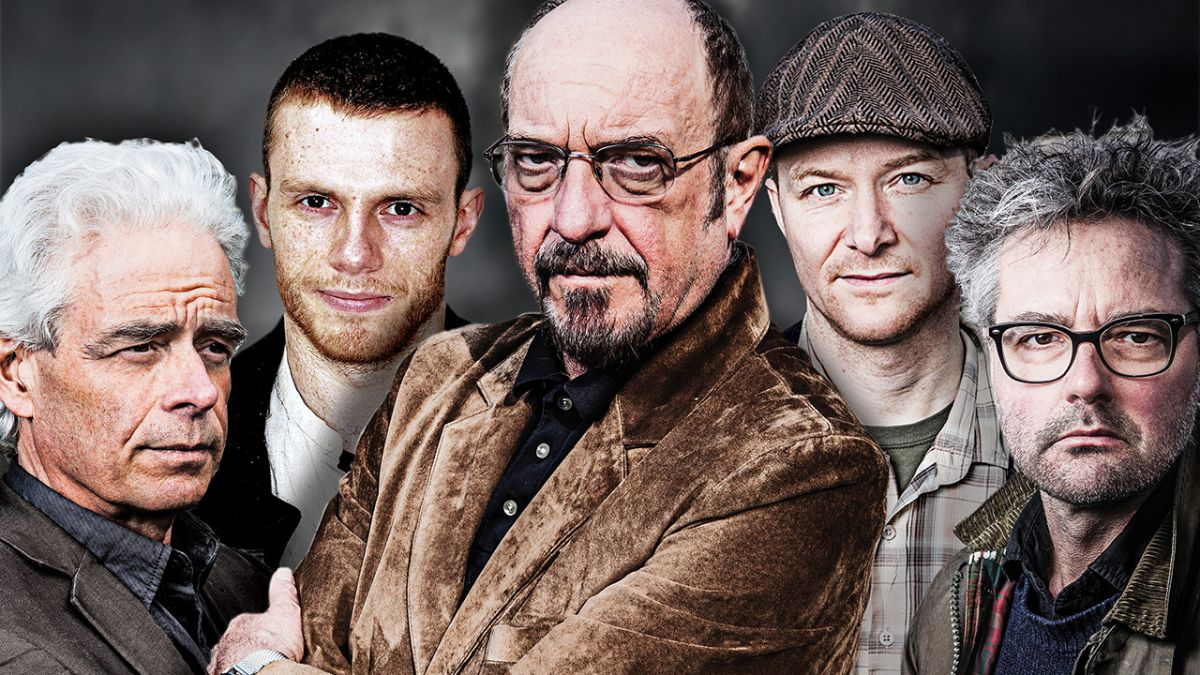Jethro Tull: The Prog Years tour moved to 2021