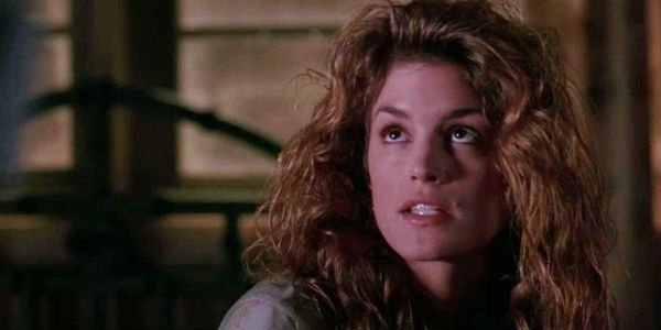 Cindy Crawford Fair Game