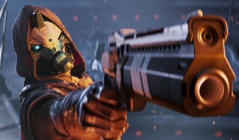 destiny 2 forsaken review pc gamer