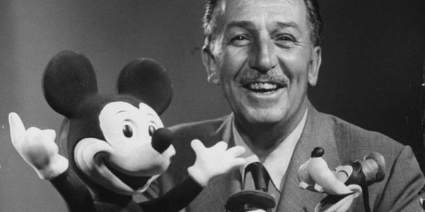 Here Are 90 Bizarre Facts You Never Knew About Walt Disney And His