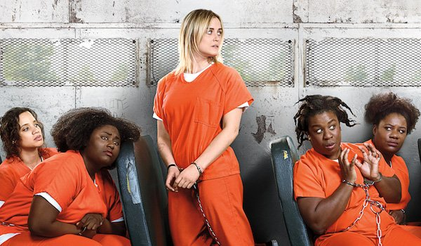 Piper Taylor Schilling Orange Is the New Black Netflix