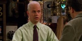 Friends Reunion: The Heartbreaking Reason Why Gunther Actor Didn't Appear In Person