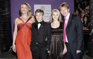 Thomas Law, aka Peter Beale, in 2007