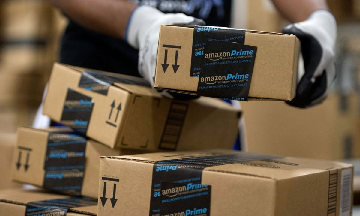 Amazon Jacks Monthly Prime Prices by 20 Percent