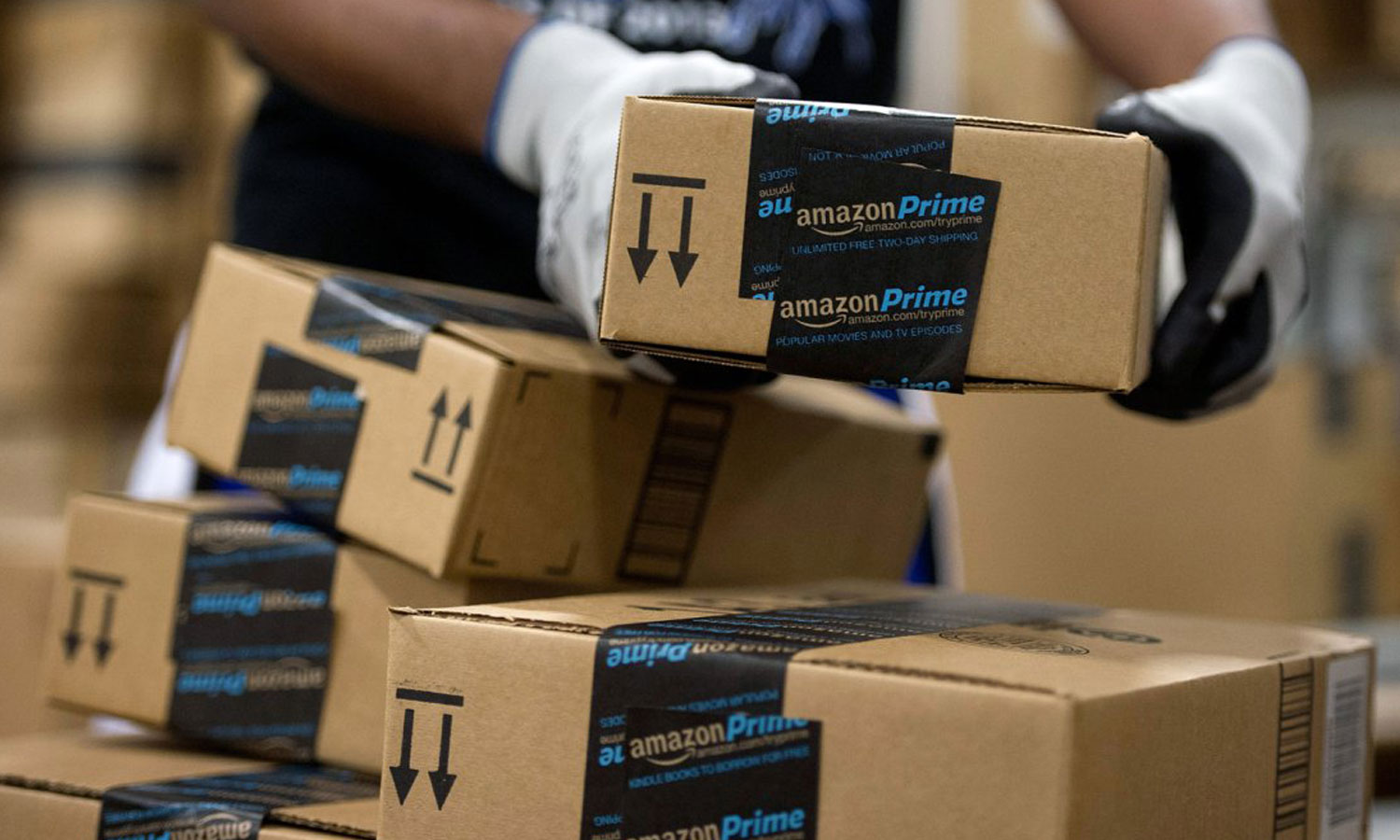 What to Do If Your Amazon Prime Delivery Is Late | Tom's Guide