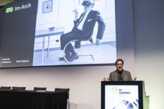 Architecture, Engineering and Construction Embrace VR