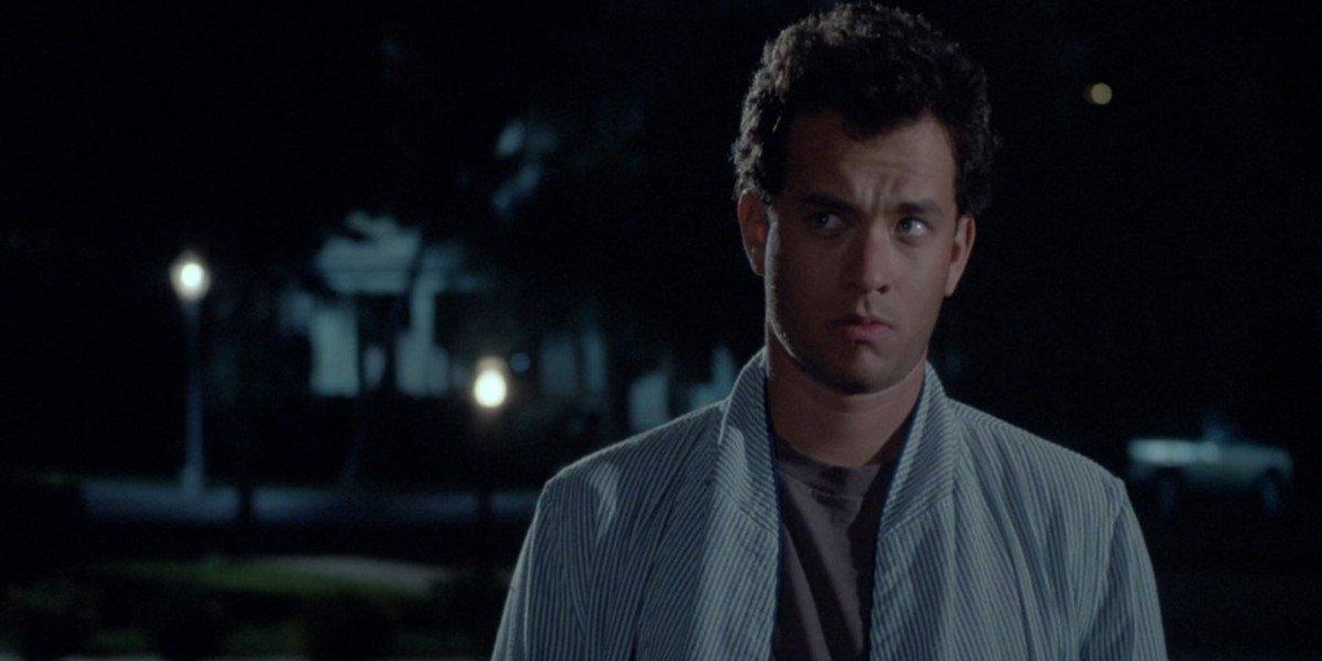 Tom Hanks - The 'Burbs