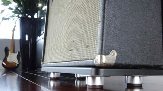 IsoAcoustics Stage 1 isolation board