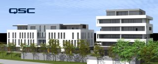 QSC Breaks Ground on New EMEA Headquarters and Experience Center