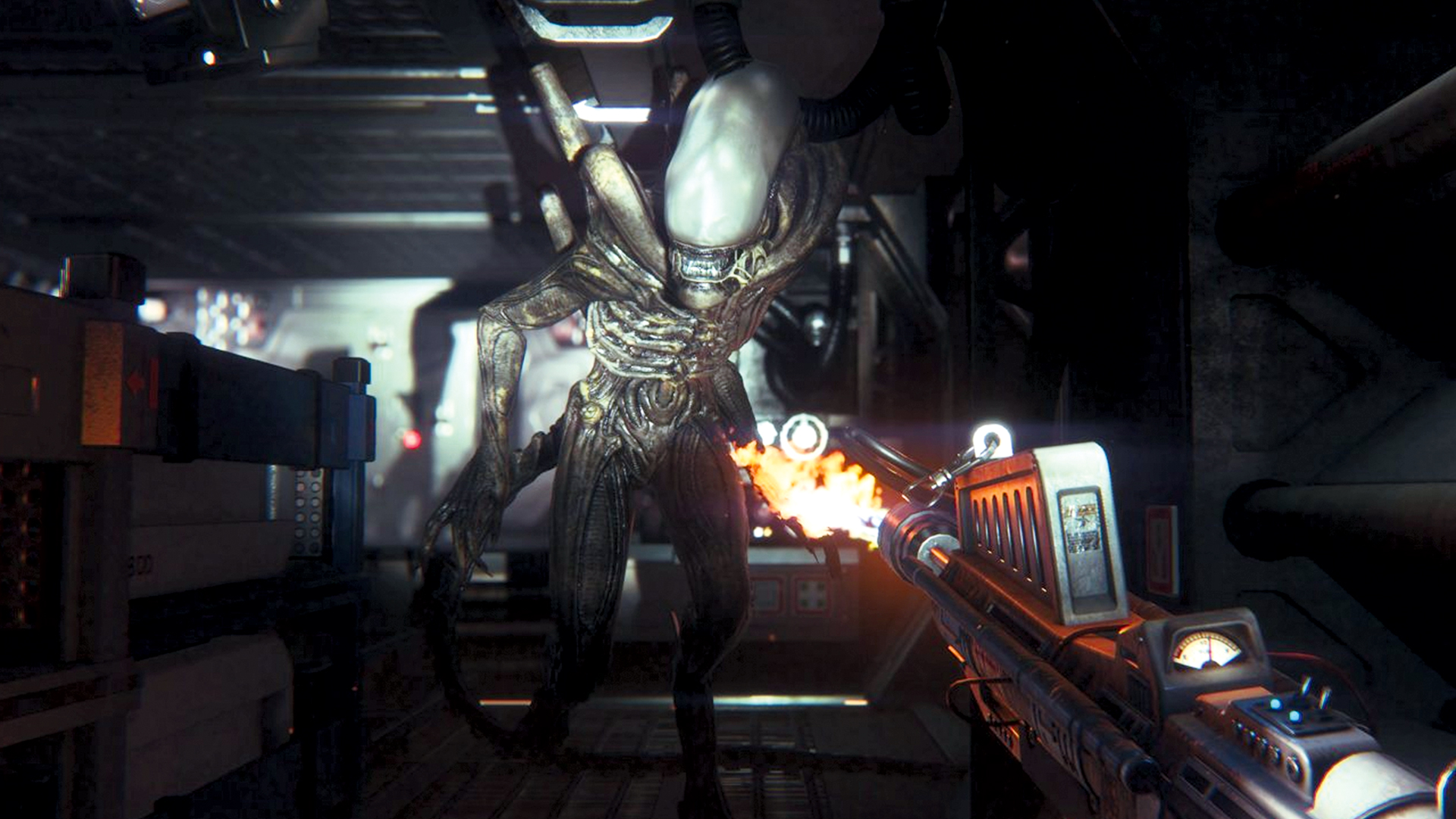 Alien: Isolation - Game Horror PC