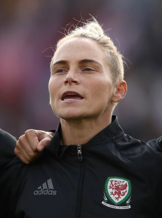 England Women v Wales Women – FIFA Women's World Cup 2019 – UEFA Qualifier – Group A – St Mary's Stadium