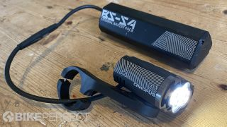 The Moon Canopus is big and bulky but is this balanced with its power and functionality out on the trail?
