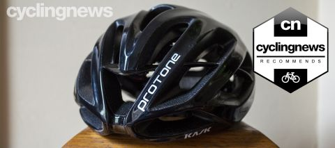 Kask Protone helmet review