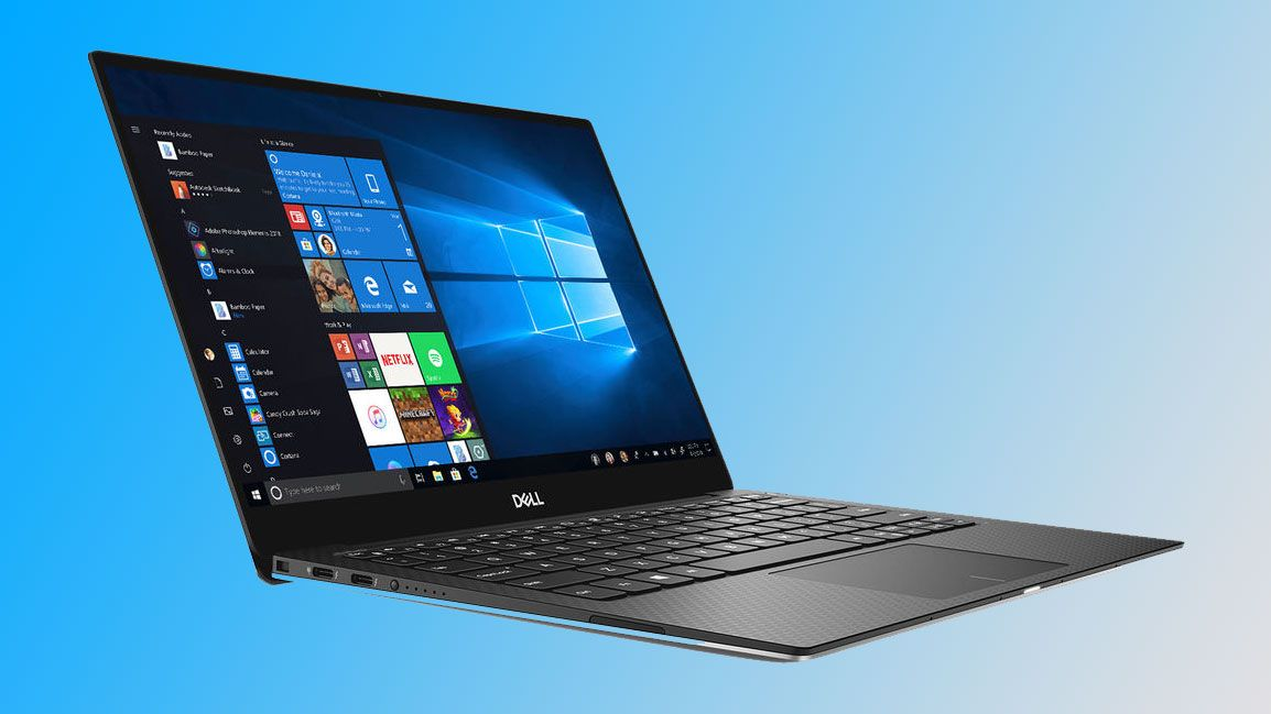 Post Christmas Laptop Deal Dell Xps 13 With Core I7 Now Just 799 Tom S Hardware