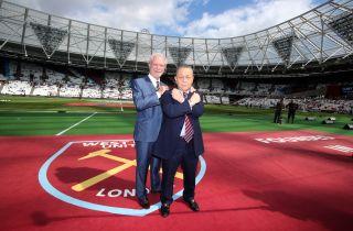 West Ham United v AFC Bournemouth – Premier League – London Stadium