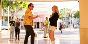 Quentin Tarantino Reveals Favorite Scene From His Once Upon A Time In Hollywood Script And Why It Didn't Make It Into The Movie